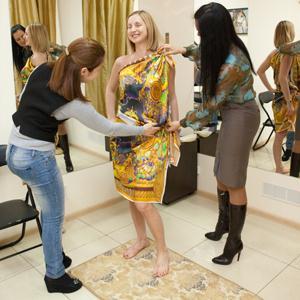 Ателье по пошиву одежды Пестравки