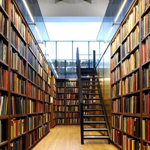 Библиотеки Пестравки