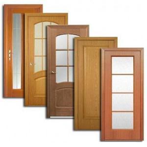 Двери, дверные блоки Пестравки