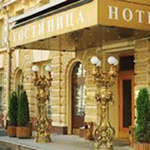 Гостиницы Пестравки