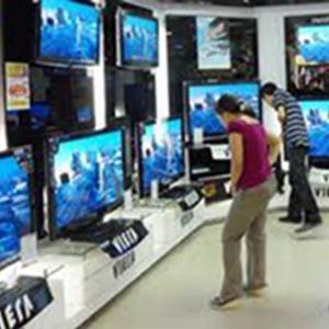Магазины электроники Пестравки