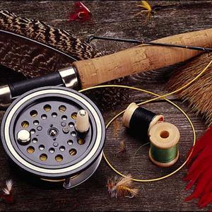 Охотничьи и рыболовные магазины Пестравки