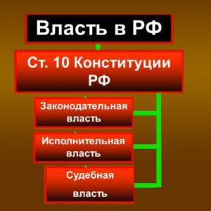 Органы власти Пестравки