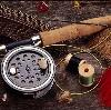 Охотничьи и рыболовные магазины в Пестравке
