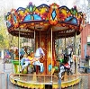 Парки культуры и отдыха в Пестравке