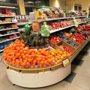 Супермаркеты Пестравки